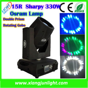 Sharpy 15r Beam Moving Head Light with Osram Lamp pictures & photos