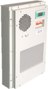 2000W AC Cabinet Air Conditione with CE and ISO
