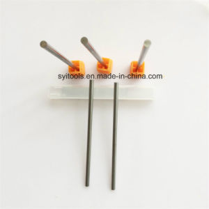 Solid Tungsten Carbide Rods with Gound pictures & photos