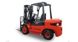 Good Quality Lonking Chinase Brand Diesel Forklift Fd35 (T) III pictures & photos