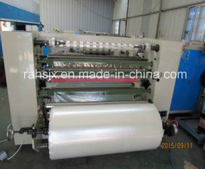 High Speed BOPP Scotch Tapes Slitting Rewinder Machine pictures & photos