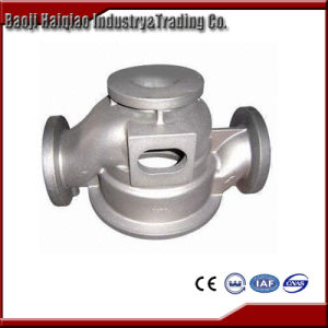Stainless Steel&Aluminum Investment Casting Industry Use