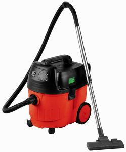 35L 1380W Dry and Wet Two Function Vacuum Cleaner (VC3500)