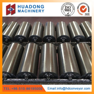 High Quality Steel Troughing Roller pictures & photos