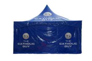 Outdoor Pagoda Events Gazebo with Aluminum Frame pictures & photos