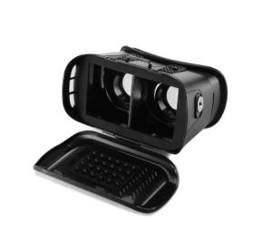Vr 3D Virtual Reality Headset Vr Box pictures & photos