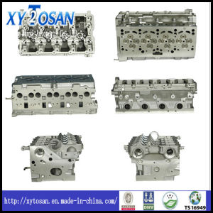 China Vw Cylinder Head, Vw Cylinder Head Manufacturers