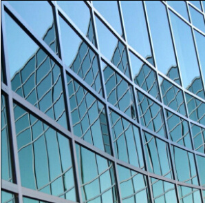 Visible/Exposed Glass Curtain Wall pictures & photos