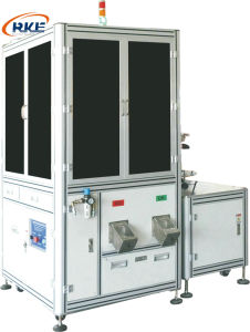 Highly-Transparent Glass Plate Sorting Machine