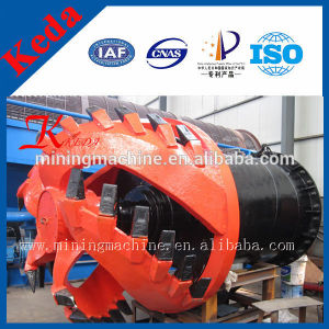 Low Price Dredge Cutter Head for Cutter Suction Dredger pictures & photos