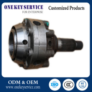 Customized Differential Housing Assembly with High Quality