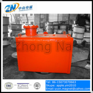 Rectangular Electromagnetic Separator for Conveyor Belt Mc23 pictures & photos