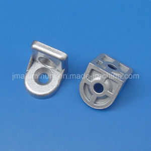T Slot Gusset Element with Zn-Alloy Used for 20 Series pictures & photos