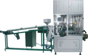 Automatic Lami Tube Making Machine (B. GLS-III) pictures & photos