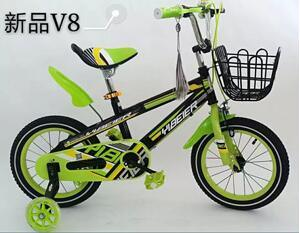 Cheap and High Quality12/14/Kids Bicycle pictures & photos