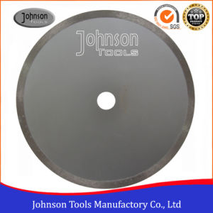230mm Diamond Sintered Continuous Rim Ceramic Tile Saw Blade pictures & photos