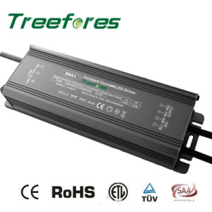 IP67 200W Dali Dimmable LED Driver DC 4000mA 4600mA 5600mA