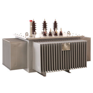 Distribution Transformer for Power Transmission