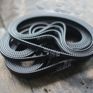 High Flexibility Standarded Neoprene Timing Belt 290 296 300 304 310 316 320 322 XL pictures & photos