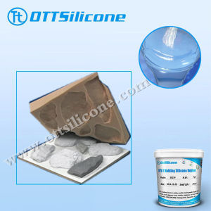 Liquid Silicone Rubber Spray Coating/Silicone Molds Material China
