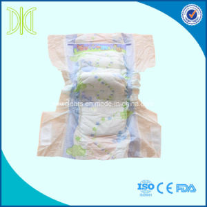 Super Absorption Soft Cotton Disposable Baby Nappy Diapers pictures & photos