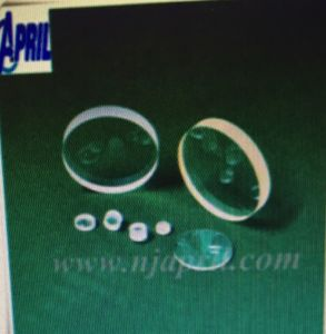 Round Fused Silica Window pictures & photos