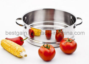 Stainless Steel Steamer pictures & photos