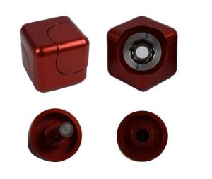 New Designed Fidget Square Spinner Hand Cube Finger Toy Hand Spinner