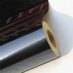 Black Acrylic Reflective Film pictures & photos