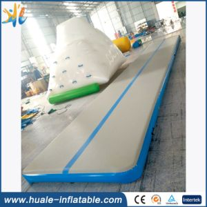 Wholesale Tumble Track Inflatable Air Mat for Gym