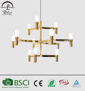 China modern led decoration lighting tree haning simple hotal big modern led decoration lighting tree haning simple hotal big chandelier aloadofball Choice Image