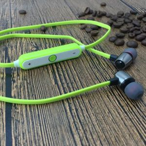 Bluetooth 4.2 Version Bluetooth Headphone