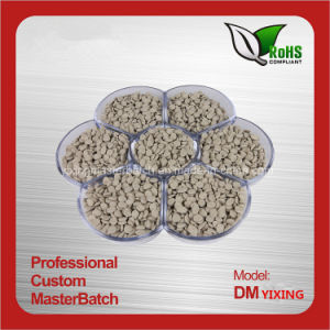Plastic Desiccant Masterbatch for Recycled PE/PP