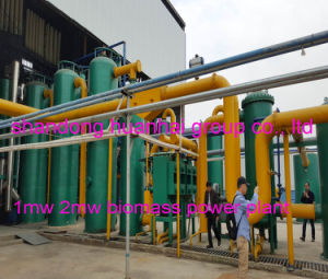 1MW 2MW Biomass Gasification Power Plant pictures & photos