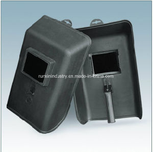 Handle Type Full Face Welding Mask A013 pictures & photos