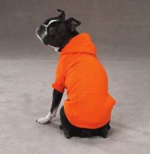 Orange XXL Dog Clothing Pet Products pictures & photos