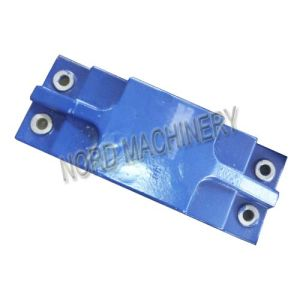Coupler Carrier of Wagon Parts/Mining Castings pictures & photos