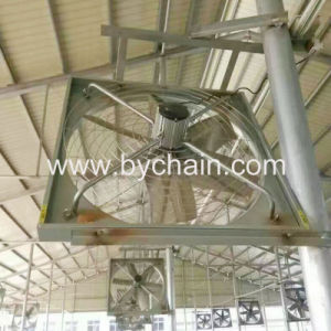 China Dairy Fan, Cattle Shed Ventilation Fan, Cow House Exhaust Fan