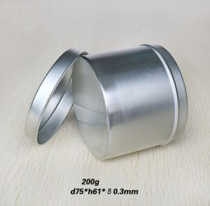 200g Candle Tins Aluminum Cans pictures & photos