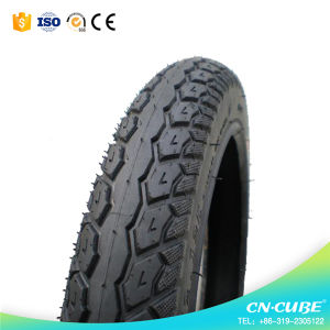 Bicycle Parts Nutural Rubber Bike Tire (26*1.75cm) pictures & photos