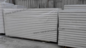 EPS Cement Board Sandwich Panel pictures & photos