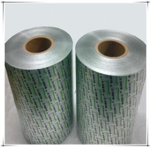 Roll Type 8011 Printed Medical Packing Aluminium Foil Manufacturer pictures & photos