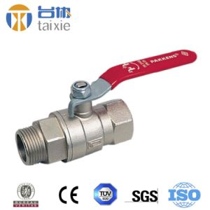 Made in China Quality Brass Forged Ball Valve (AV10078) pictures & photos