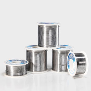 High Quality Solder Wire, Rosin-Containing pictures & photos