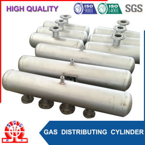 High Quality Gas Distributing Cylinder for Boiler pictures & photos