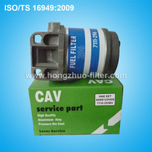 Mann Oil Filter W816/80 for Daihatsu/Mitsubishi pictures & photos
