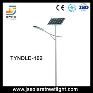 60W 8m Solar LED Street Light