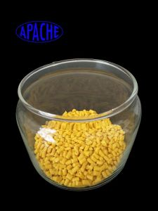 Nylon PA66-V0 Flame Retarded Granules pictures & photos