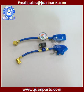 R134A Charging Hose for Auto Air Conditioner Bx1383-B