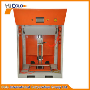 Fast Color Change System Powder Feed Centers pictures & photos